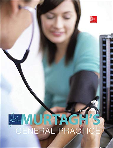 Murtagh'S General Practice 7Th Edition (2018) (PDF) by J. Murtagh